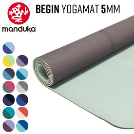 MANDUKA ヨガマット 5mm Welcome-yogamat マンドゥカ