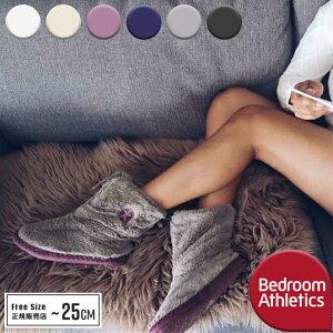 ベッドルームアスレチクス ルームシューズ BedroomAthletics モンロー 2020-2021年新色
