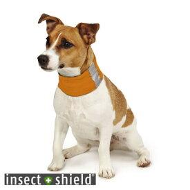 【SALE セール】 インセクトシールド ネックゲイター insect shield ドッグ&ボーンズ【虫よけ 虫除け ペット お散歩 犬】