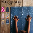 【新春SALE開催】 ヨガデザインラボ ヨガタオル ヨガラグ エコヨガタオル YogaDesignLab