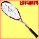 ガット無料◆工賃無料◆送料無料◆MIZUNO◆2015年3月発売◆ジスト Z1 63JTN51162 ソフトテニスラケット ミズノ
