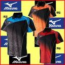 送料無料◆MIZUNO◆2017年2月発売◆ユニセックス ゲームシャツ 62JA7011 テニス バドミントン ウェア ミズノ