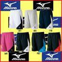 簡易配送可◆MIZUNO◆ユニセックス ゲームパンツ 62JB6001 テニス バドミントン ウェア ミズノ