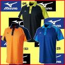 送料無料◆MIZUNO◆2017年春夏新作◆ユニセックス ゲームシャツ 62JA7111 テニス バドミントン ウェア ミズノ