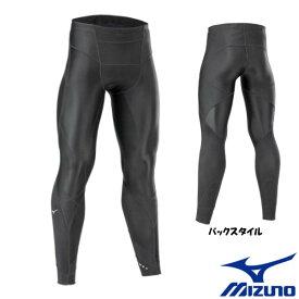 送料無料◆MIZUNO◆2019年8月発売 メンズ BG8000 2 バイオギアタイツ(ロング) K2MJ9B02 アンダーウェア ミズノ