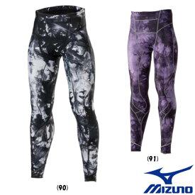 送料無料◆MIZUNO◆2019年8月発売 メンズ BG8000 2 バイオギアタイツ(ロング) K2MJ9B03 アンダーウェア ミズノ