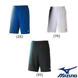 送料無料◆MIZUNO◆2020年2月発売◆ユニセックス ゲームパンツ 62JB0101 ミズノ テニス バドミントン ウェア