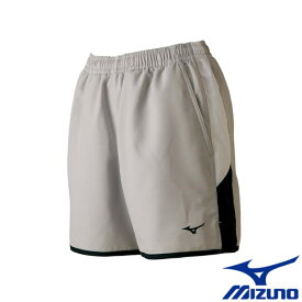 在庫処分◆MIZUNO ウィメンズ ゲームパンツ 62JB7202 ミズノ テニス バドミントン ウェア