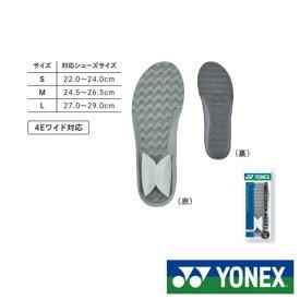 YONEX◆パワークッションウェーブインソール2 AC193 ヨネックス シューズ インソール