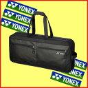 送料無料◆2017年9月中旬発売◆トートバッグワイド〈テニス2本用〉 BAG1851W バッグ ヨネックス