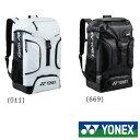 送料無料◆YONEX◆2016年12月発売◆アスレバックパック BAG168AT バッグ ヨネックス
