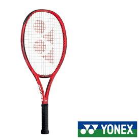 10%OFFクーポン対象◆送料無料◆ヨネックス◆2018年9月上旬発売◆Vコア VCORE 25 18VC25G ジュニアテニスラケット ヨネックス