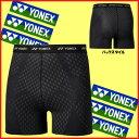 簡易配送可◆YONEX◆2017年6月中旬発売◆ユニセックス ショートスパッツ STB-A2010 テニス バドミントン アンダーウェア ヨネックス