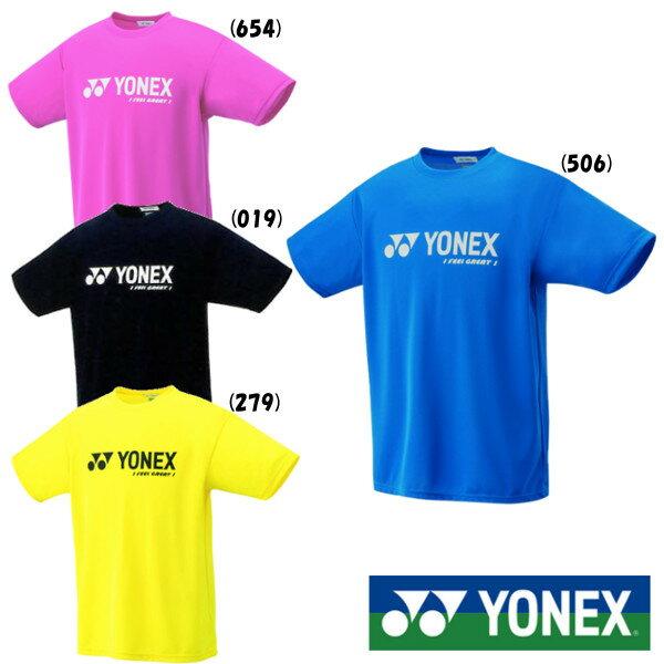 簡易配送可◆新色◆YONEX◆2019年1月下旬発売◆ジュニアベリークールTシャツ 16201J テニス バドミントン ウェア ヨネックス
