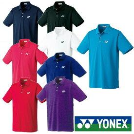 10%OFFクーポン対象◆YONEX◆2019年1月下旬発売◆ジュニアポロシャツ 10300J テニス バドミントン ウェア ヨネックス