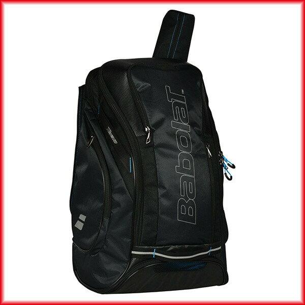 送料無料◆BabolaT◆2018年モデル◆バックパック(ラケット収納可) BB753064 バッグ バボラ