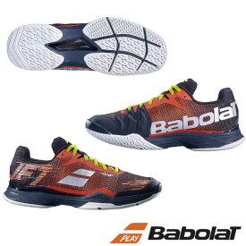 0be2dba8b3450 《送料無料》2019年3月発売 Babolat ジェット マッハ II オールコート M