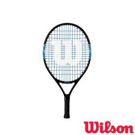 Wilson◆2018年発売◆ULTRA TEAM 21 WRT208600 ジュニア 硬式テニスラケット ウィルソン