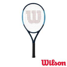 送料無料◆Wilson◆2017年発売◆ULTRA 26 WRT534300 ジュニア 硬式テニスラケット ウィルソン