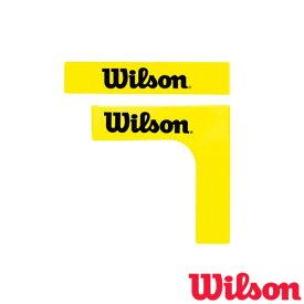 送料無料◆Wilson◆スターター・コート・ライン WRZ2573 ウィルソン コート備品