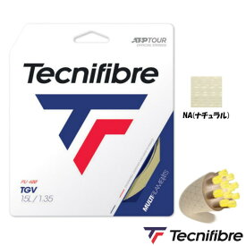 10%OFFクーポン対象◆送料無料◆Tecnifibre◆NRG2 1.32mm TFR212 テクニファイバー 硬式テニス ストリング