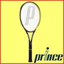 送料無料◆prince◆2018年2月発売◆BEAST 98  7TJ067 テニス 硬式テニスラケット プリンス