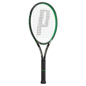 送料無料◆prince◆2018年9月発売◆TOUR 100  7TJ074(310g) テニス 硬式テニスラケット プリンス