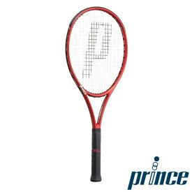 送料無料◆prince◆2019年9月発売◆ビースト オースリー 100(300g) BEAST O3 100 7TJ096 プリンス 硬式テニスラケット