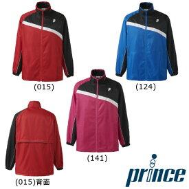 送料無料◆prince◆2019年9月発売◆ユニセックス ウィンドジャケット TMU649T プリンス テニス ウェア