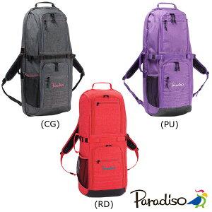 在庫処分◆送料無料◆Paradiso◆2019年9月発売◆ラケットバッグ TRA960 パラディーゾ テニス バッグ