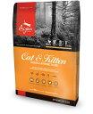オリジン キャット&キティ5.45kg無添加 「正規品」 キャットフード ペットフード 全ライフステージ 子猫から高齢猫まで 新発売