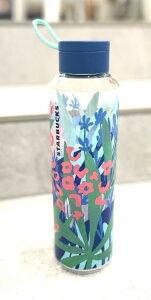 【Starbucks coffee HAWAII】【ハワイ限定】希少 スターバックス コーヒー ボトル タンブラー 710ml 水筒ボトル リユーサブル スタバ スタバ限定 ハワイ 南国 HAWAII ギフト プレゼント