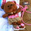 子供/子ども/こども/バッグ/バック/ハワイ/ハワイアン/ハワイ雑貨/ハワイアン雑貨/チャーミング/charming/hawaii/おしゃれ/かわいい/海外/ベアー/フラ/クマ/くま/熊