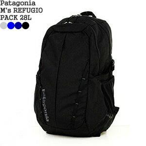 パタゴニア/patagonia メンズ レフュジオ パック リュック デイパック バックパック 28L M's REFUGIO PACK 28L patagonia-47912【a*】