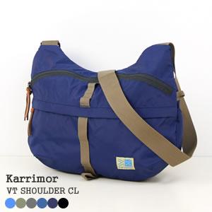 カリマー/Karrimor VTショルダーCL ショルダーバッグ VT SHOULDER CL【コンビニ受取可能】【a*】