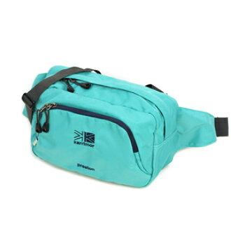 カリマー/Karrimor プレストンヒップバッグ 2WAYウエストバッグ 防水ポケット付き PRESTON HIP BAG