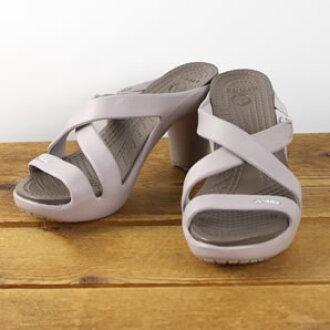a6c6f5e81ff Crocs /CROCS Cyprus 4.0 heel W Sandals CYPRUS 4.0 HEEL W Womens 14,558