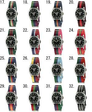 SMARTTURNOUTスマートターンアウトNATOタイプ腕時計用リボンベルト