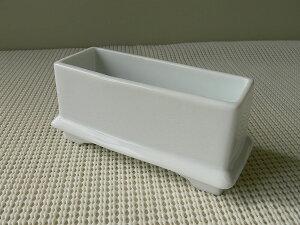 (訳あり)祭壇みたいな陶製キャンドルスタンド絵付け 転写 ポーセリンアート 白磁 ろうそく立て しょくだい 蝋燭立て 燭台