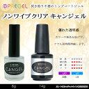 【35%オフ】プリジェル ノンワイプクリア キャンジェル14g PG-CAN-14