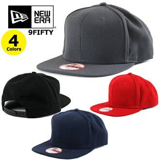 new products 2052a 98d16 puffpufftokyo  NEW ERA (era) Original Fit Flat Bill Snapback Cap 9 ...