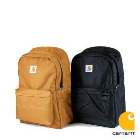 カーハート リュック バックパック TRADE CARHARTT 送料無料 (ブラック/ブラウン/グレー/バッグ/かばん/カバン)