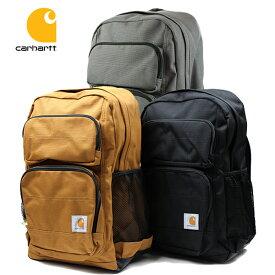 カーハート リュック バックパック CARHARTT LEGACY STANDARD WORK PACK 送料無料 (ブラック/ブラウン/グレー/鞄/バッグ/カバン)