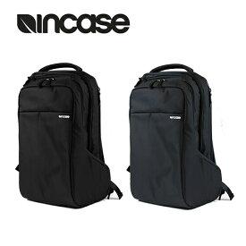 インケース リュック Incase ICON Pack バックパック (ブラック/ネイビー/PCバッグ/送料無料/あす楽)