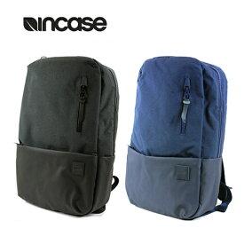 インケース リュック バックパック Incase Compass Backpack (ブラック/ネイビー/PCバッグ/送料無料/あす楽)