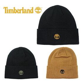 ティンバーランド ニット帽 ニットキャップ ビーニー Timberland KNIT CUFF BEANIE (ブラック/ブラウン/グレー/キャップ/帽子/スキー/スノーボード/メンズ/レディース/メール便)