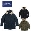 Woolrich (ウールリッチ) ARCTIC PARKA アークティック パーカ ロング丈 ダウンコート