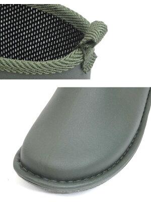 日本製長靴レディース完全防水ショート丈レインブーツ抗菌加工インソールは取り外し可能雨具レインシューズ2463740-52-7971201
