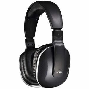 【納期約1〜2週間】HA-WD100B JVC デジタルワイヤレスヘッドホン HAWD100B