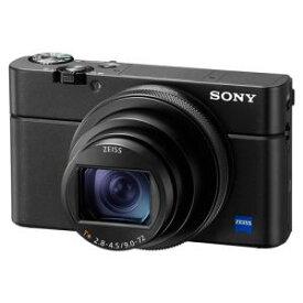 【納期約3週間】【お一人様1台限り】【代引き不可】DSC-RX100M6 SONY ソニー コンパクトデジタルカメラ Cyber-shot サイバーショット DSCRX100M6